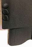 Пиджак смокинг двубортный Canda (50), фото 6