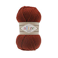Alize Lanagold Plus №36 терракотовый