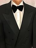 Пиджак смокинг двубортный Hugo Boss (50), фото 2