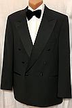 Пиджак смокинг двубортный Hugo Boss (50), фото 3