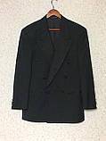 Пиджак смокинг двубортный Hugo Boss (50), фото 10