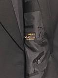 Пиджак смокинг двубортный Hugo Boss (50), фото 8