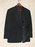 Пиджак смокинг двубортный Hugo Boss (50), фото 6