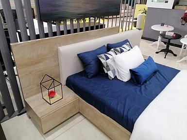 Кровать Sherwood ЭндГрей