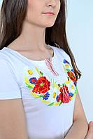 Вышиванка футболка женская  (Л.Л.Л.), фото 1