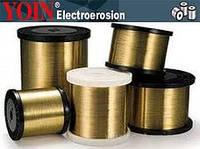 Проволока  YOIN (ЙОИН) для электроэрозионных станков 7 кг D 0.2 и 0.25