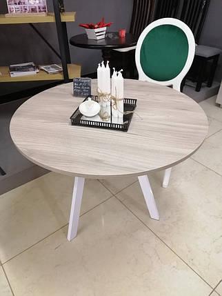 Стол обеденный  диаметр 920, фото 2