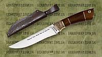 Нож охотничий Подарочный GW