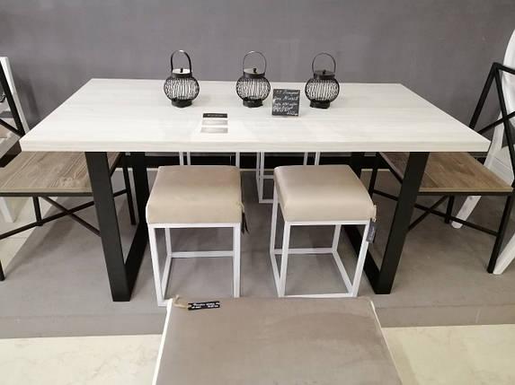 Стол обеденный М1130П, фото 2