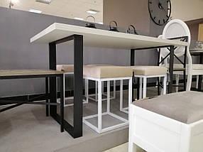 Стол обеденный М1130П, фото 3
