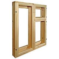 Исследование рынка деревянных окон