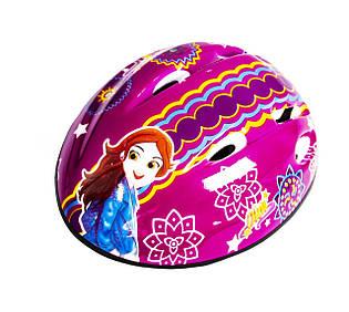Защитный шлем для катания Принцесса
