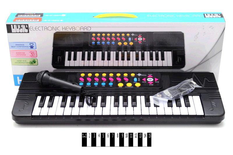 """Детский синтезатор """"Electronic Keyboard"""" HS3722A"""