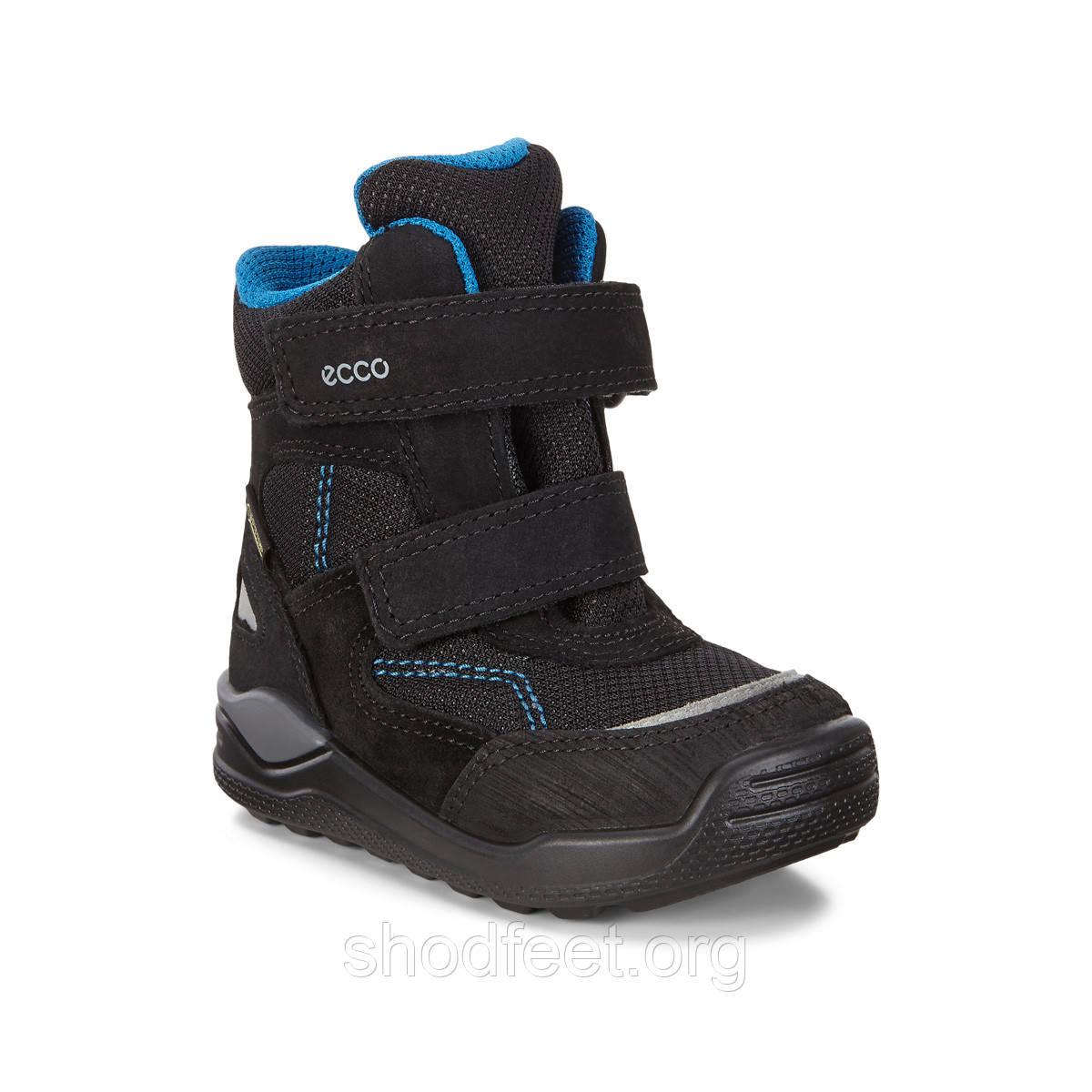 Детские ботинки ECCO URBAN MINI 754751-51052