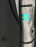 Пиджак смокинг двубортный Canda (50), фото 5