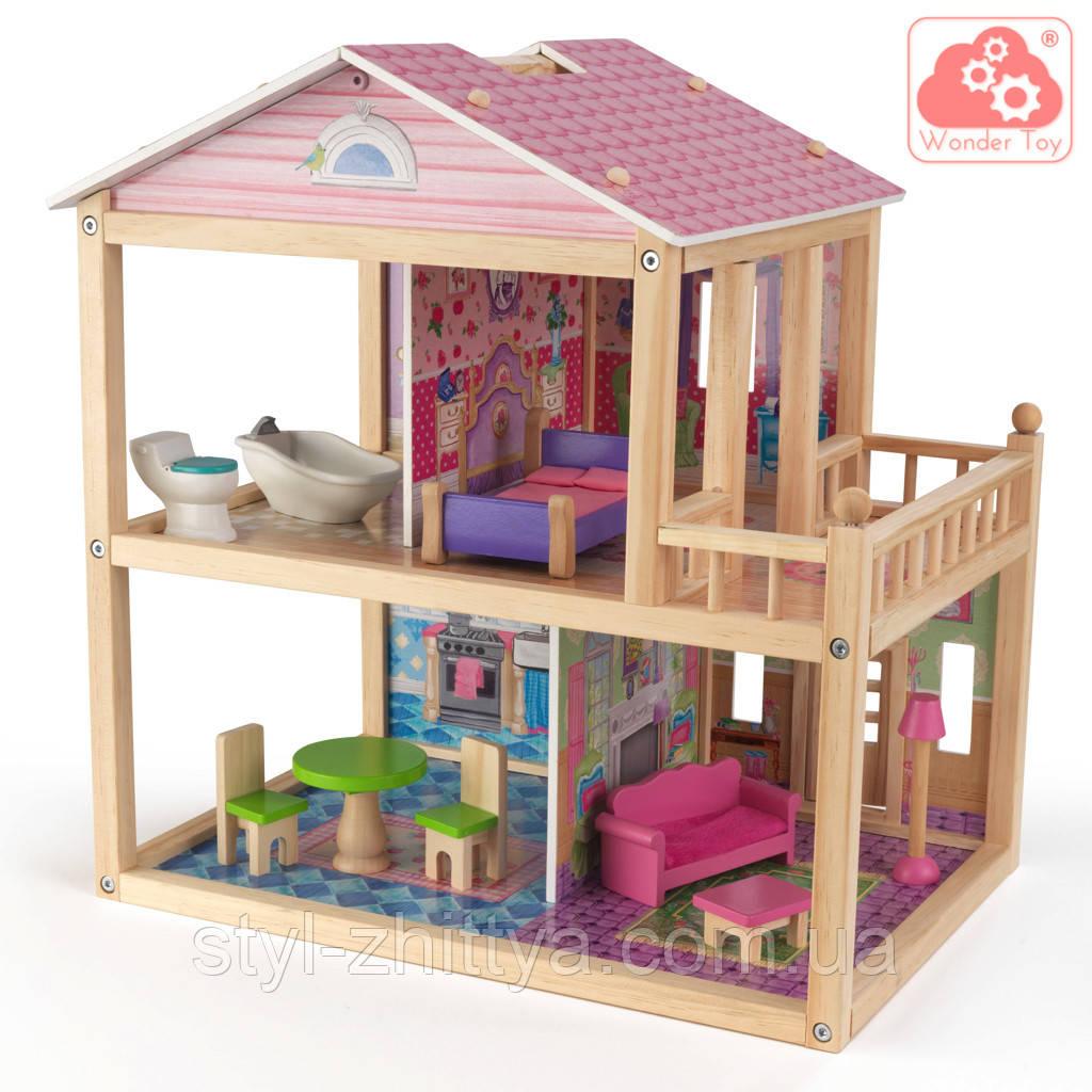 Ляльковий будиночок My Pretty Petal KidKraft 65275