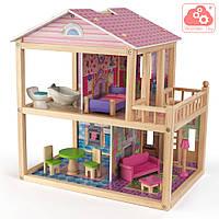 Ляльковий будиночок My Pretty Petal KidKraft 65275, фото 1