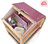 Ляльковий будиночок My Pretty Petal KidKraft 65275, фото 6