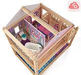 Ляльковий будиночок My Pretty Petal KidKraft 65275, фото 7