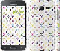 """Чехол на Samsung Galaxy Core Prime G360H Louis Vuitton 1 """"454c-76"""""""