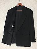 Пиджак смокинг двубортный Hugo Boss (50), фото 4