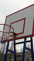 Щит баскетбольный для зала 1000*670