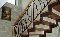 Ремонт металлической лестницы Киев