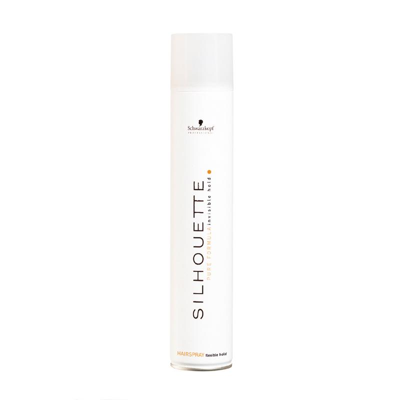 Спрей для волос эластичной фиксации Schwarzkopf Professional Silhouette Flexible Hold Hairspray