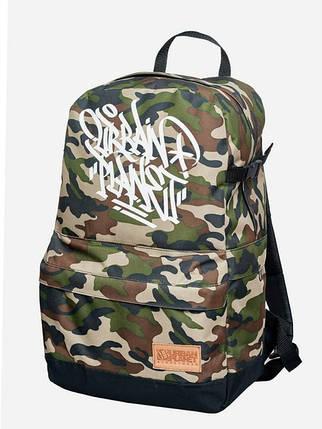 Рюкзак, CAMO TAG, сумка-рюкзак, рюкзак с рисунком, фото 2