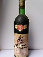 Вино 1978 года Albara Италия