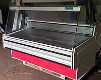 Холодильная витрина гастронопическая бу 1,9 метра, фото 1