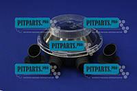 Коробка вентиляционная ГБО мультиклапана