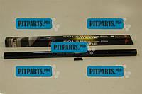 Пленка тонировочная SOLUX 10% 1 х 3 метра Dark Black