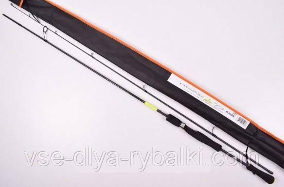 Спиннинг Weida Absolute 5-20 грм 2,4 м