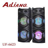 """AILIANG UF-6623 две колонки 12"""" 80W"""