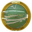 Тіні для Очей LDM Зелені Запечені, Зебра Велика Тон 04 Макіяж, Тіні Для Повік, фото 4