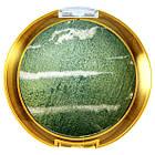 Тіні для Очей LDM Зелені Запечені, Зебра Велика Тон 04 Макіяж, Тіні Для Повік, фото 5