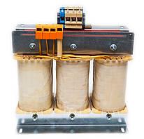 Трехфазный трансформатор 1600 ВА