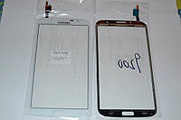 Оригинальный тачскрин сенсор (сенсорное стекло) Samsung Galaxy Mega 6.3 i9200 i9205 белый Synaptics самоклейка