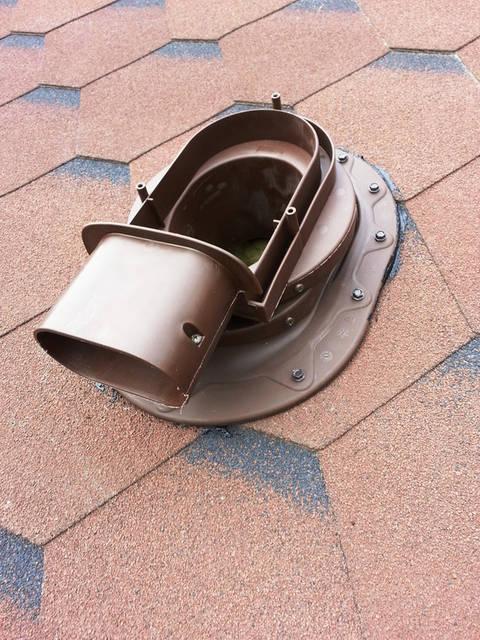 Съёмная крышка проходного элемента Solar  обеспечивает удобство ремонтных и профилактических работ.