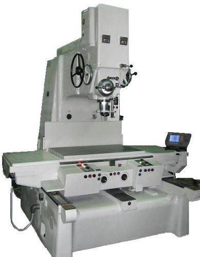 Комплект УЦИ и линеек для координатно-расточного станка 2Д450