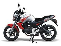Мотоциклы / 200 см3 / ZS200-R2