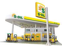 Каталог масел S-OIL