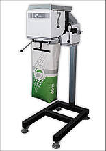 Механічні вагові дозатори для розфасовки сипучих речовин в тару, пакети і мішки дозами від 0,25 кг до 70 кг