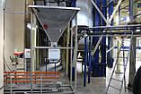 Механические весовые дозаторы для расфасовки сыпучих веществ в тару, пакеты и мешки дозами от 0,25 кг до 70 кг, фото 6