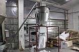 Механические весовые дозаторы для расфасовки сыпучих веществ в тару, пакеты и мешки дозами от 0,25 кг до 70 кг, фото 7