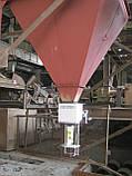 Механические весовые дозаторы для расфасовки сыпучих веществ в тару, пакеты и мешки дозами от 0,25 кг до 70 кг, фото 8