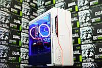 Игровой УГОДНИК! i7+RX580 8GB+16GB компьютер игровой пк настольный
