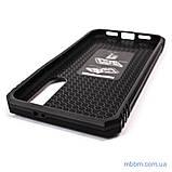 Броньований чохол Serge Ring Xiaomi Mi 9 SE Black, фото 6