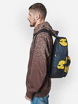 Городской рюкзак Urban Planet WU, спортивная сумка, фото 2